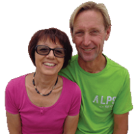 Nicole Mossard & Christophe Loquais - Camping Plein Sud - Pays de la Loire