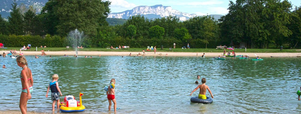 pano camping le lac du marandan