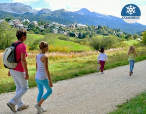 Camping Le Vercors***