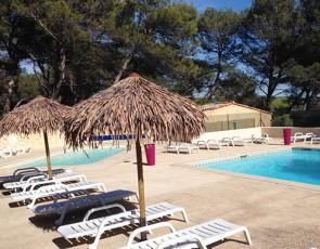 Provence Camping**