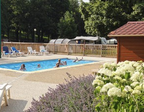 Camping Domaine du Buisson***