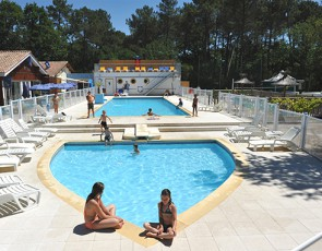 Camping La Canadienne****