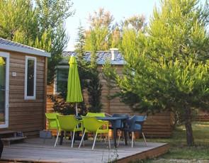 Camping Domaine de La Palme***