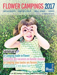 Catalogus Flower Campings 2017
