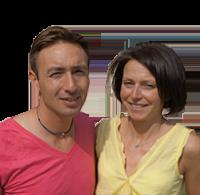 Isabelle & Cédric Waechter Doudoux - Camping Les Aubépines - Picardie
