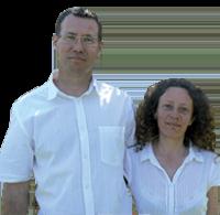 Loïc & Marie-Claire Mérieult - Camping La Promenade - Pays de la Loire