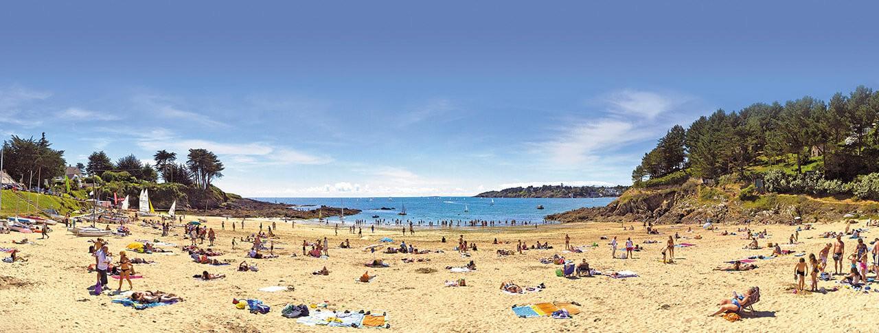 camping-le-kergariou-plage-de-kerfany-moelan-sur-mer