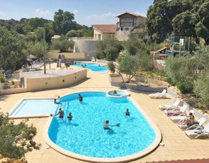 Camping Fondespierre***