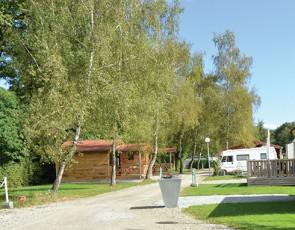 Camping du Lac de la Seigneurie***