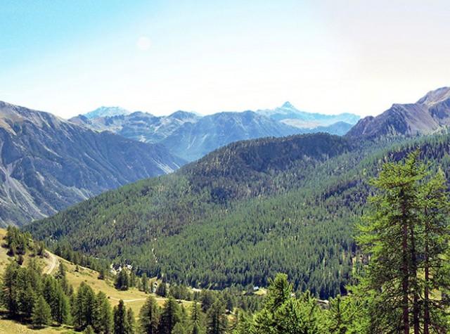 Camping Le Montana - Provence Alpes Côte d'azur