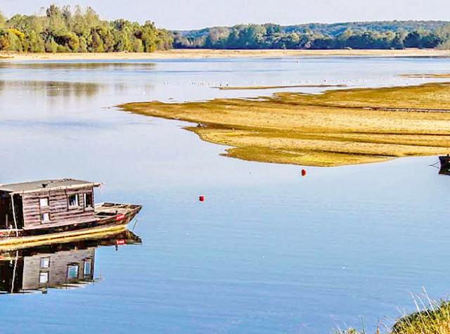 Camping Port Caroline Val de Loire-3