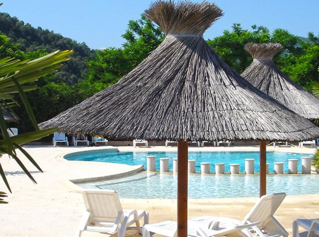 Piscine Camping Le Riviera-3
