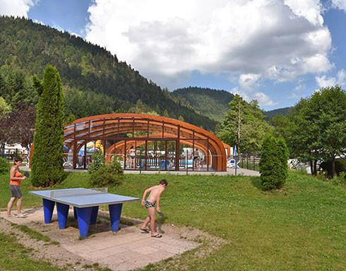 Camping Verte Vallée