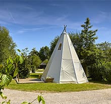location camping insolite