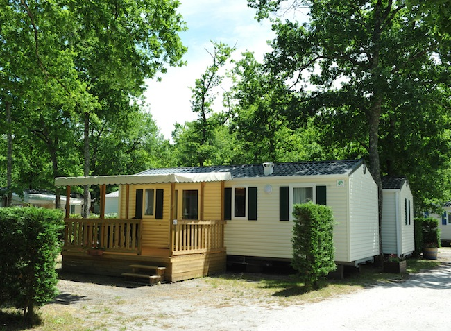 camping La Canadienne mobilhome-3