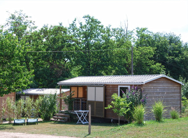 camping Le Sagne mobilhome-7