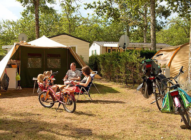 camping La Canadienne emplacement-4