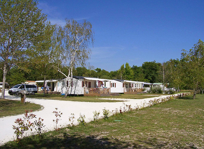 camping Tastesoule location de mobilhomes-5