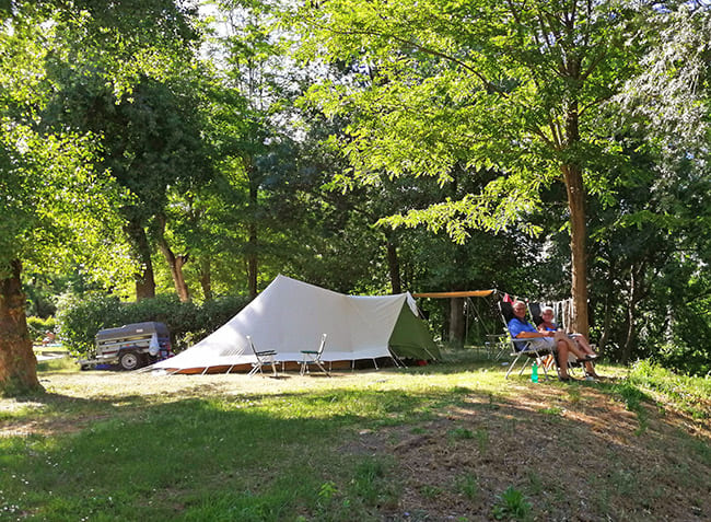 camping Le Saint Michelet Gard emplacement-6
